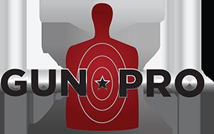 Gun Pro Logo