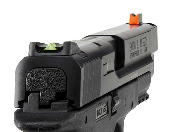 Smith & Wesson M&P Fixed Sights